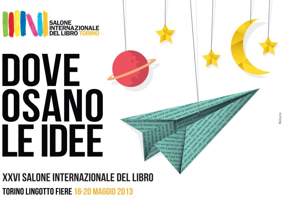 Salone Libro torino 2013