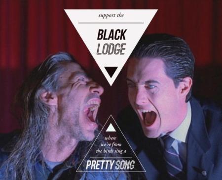 Black Lodge Bob Cooper