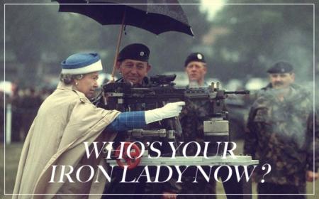 queen elizabeth-gunshot-rifle-IRON-LADY
