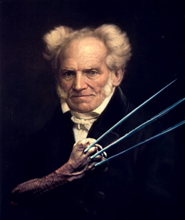schopenhauer-wolverine